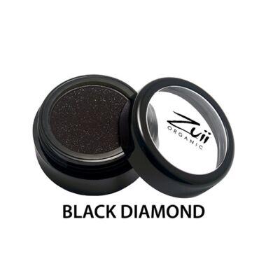 Zuii Szemhéjpúder - Black Diamond (1,5 g)