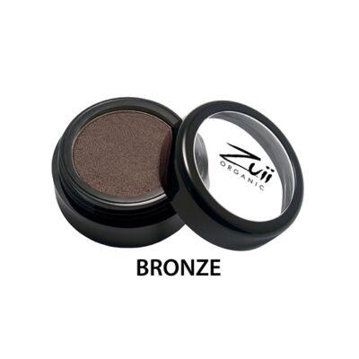 Zuii Szemhéjpúder - Bronze (1,5 g)