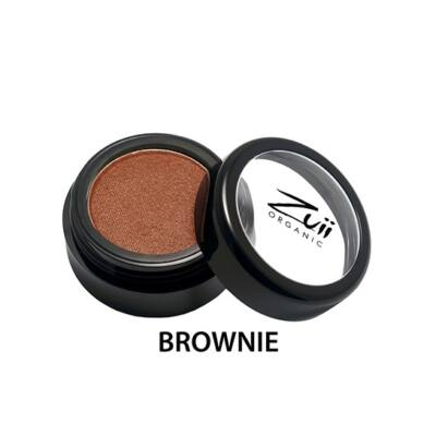 Zuii Szemhéjpúder - Brownie (1,5 g)
