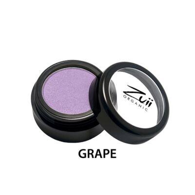 Zuii Szemhéjpúder - Grape (1,5 g)