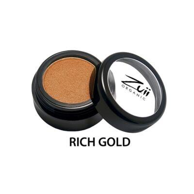 Zuii Szemhéjpúder - Rich Gold (1,5 g)