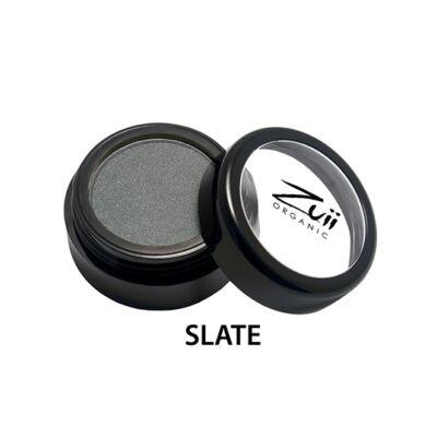 Zuii Szemhéjpúder - Slate (1,5 g)
