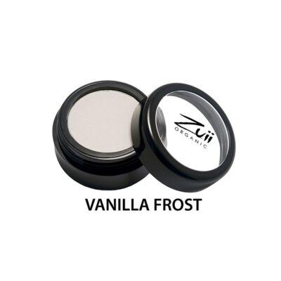Zuii Szemhéjpúder - Vanilla Frost (1,5 g)