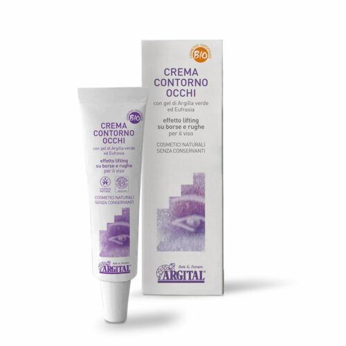 Argital Szemkörnyékápoló krém (15 ml)