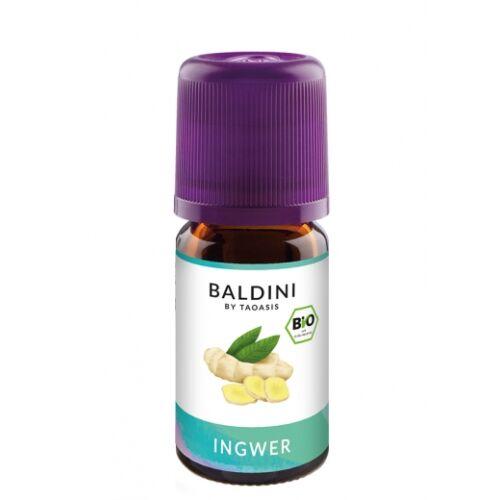 Baldini Gyömbér Bio-Aroma