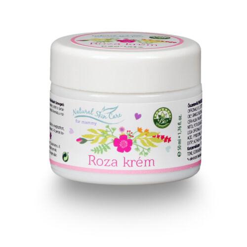 Biola Bio Roza krém (50 ml)