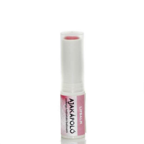 Eszterkrém szájápoló balzsam stift - halvány rózsaszín (5 ml)