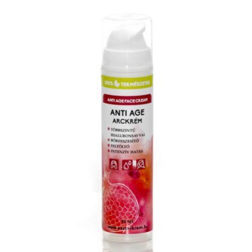 Eszterkrém AntiAge intenzív feszesítő arckrém - ÚJ (50 ml)