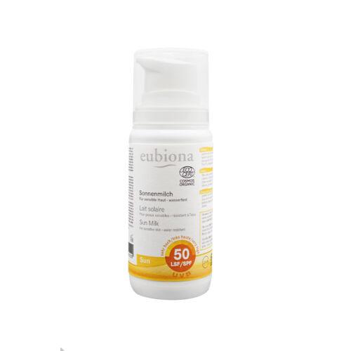 Eubiona Bio Naptej LSF50 (100 ml)