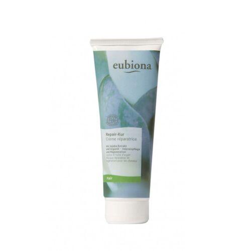 Eubiona Hajkondicionáló: jojobakivonat - argánolaj