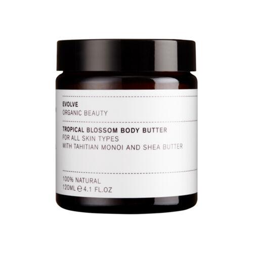 Evolve Beauty Tropical Blossom testvaj (120 ml)