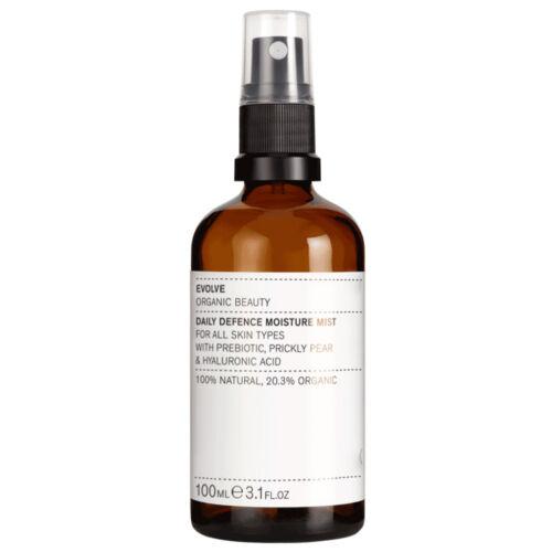 Evolve Beauty Daily Defence Hidratáló arcpermet (100 ml)