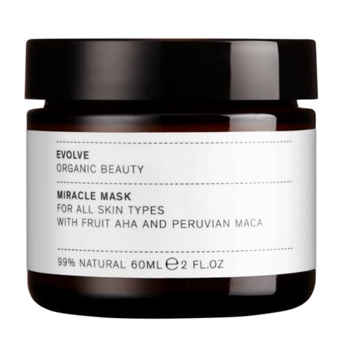 Evolve Beauty Miracle Hámlasztó maszk (60 ml)