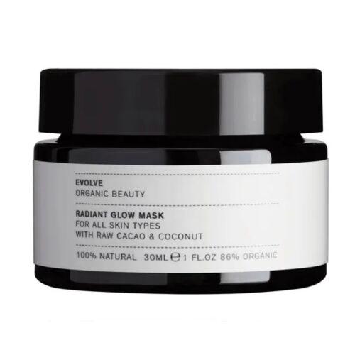 Evolve Beauty Radiant Glow arcmaszk (30 ml)
