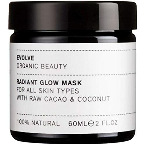 Evolve Beauty Radiant Glow arcmaszk (60 ml)