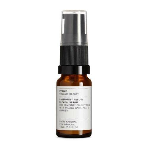 Evolve Beauty Rainforest Rescue szérum problémás bőrre (10 ml)