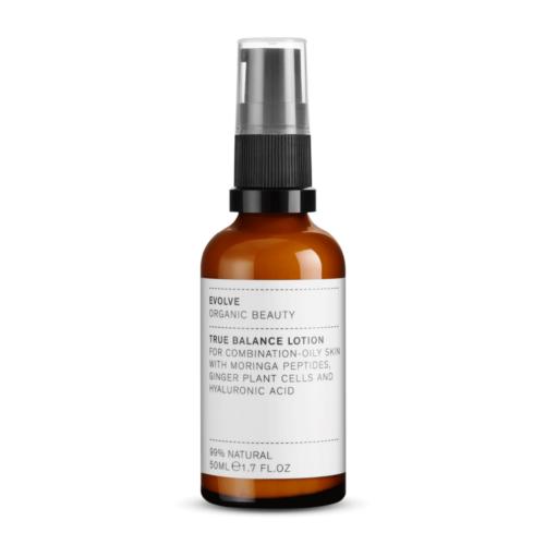 Evolve Beauty True Balance Arckrém kombinált/olajos bőrre (50 ml)