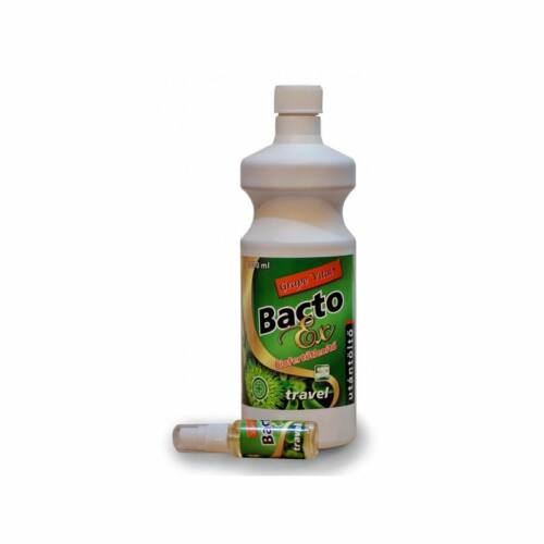 BactoEx Kéz- és sebfertőtlenítő - travel utántöltő (1000 ml)