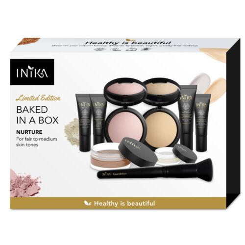 INIKA Baked in a Box kezdőkészlet - nurture (1 db)