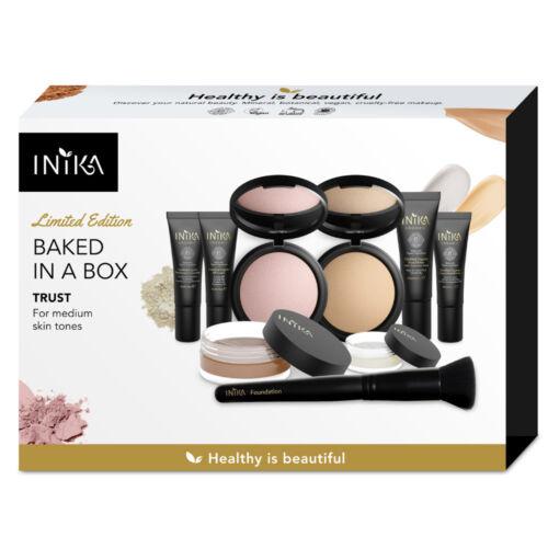 INIKA Baked in a Box kezdőkészlet - trust (1 db)