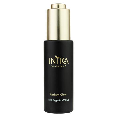 INIKA Radiant Glow Primer szérum (30 ml)