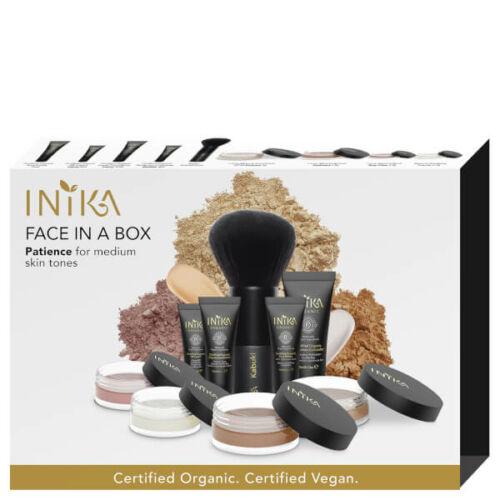 INIKA Face in a Box kezdőkészlet - patience (1 db)