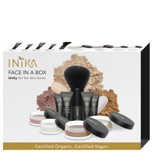 INIKA Face in a Box kezdőkészlet - unity (1 db)