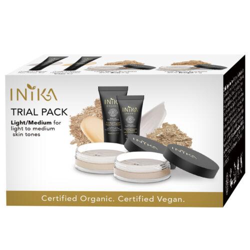 INIKA Mintacsomag - light/medium (1 db)
