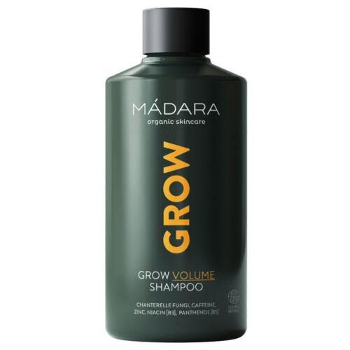 Mádara Grow Volumen növelő sampon (250 ml)