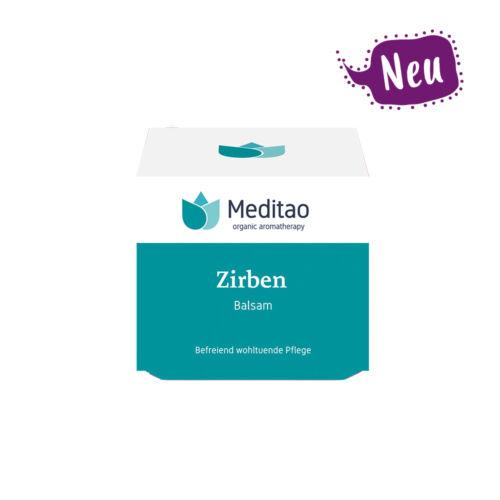 Meditao Cirbolyabalzsam (30 ml)