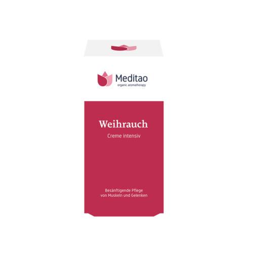 Meditao Tömjénkrém (50 ml)