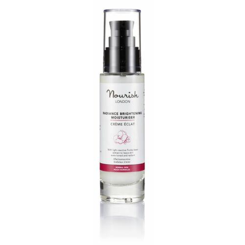Nourish Radiance: Hidratáló arckrém normál/érett bőrre