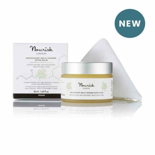 Nourish Antioxidáns Szuper Bio balzsam (50 ml)