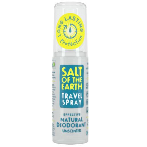 Salt of the Earth Illatmentes dezodor spray
