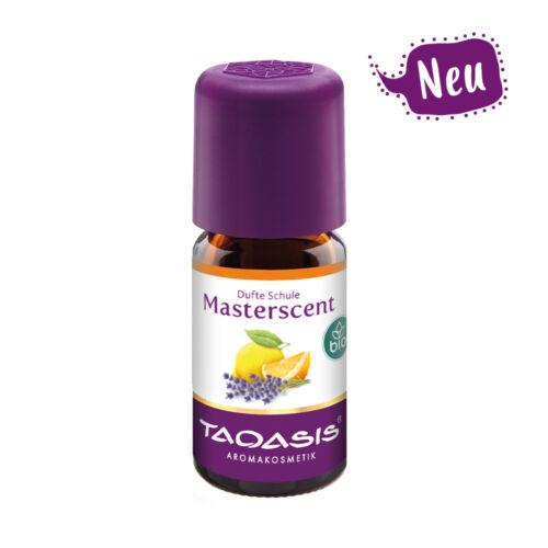 Taoasis Bio Illatkompozíció Jó tanulást/Masterscent (5 ml)