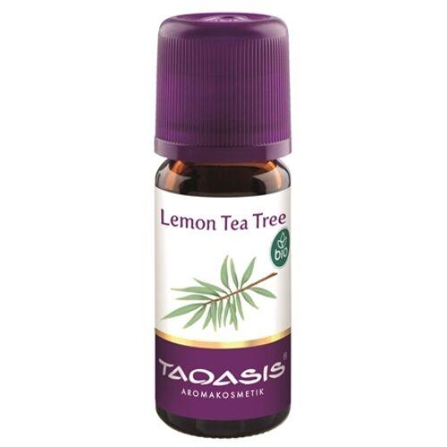 Taoasis Citromos teafa bio illóolaj (10 ml)