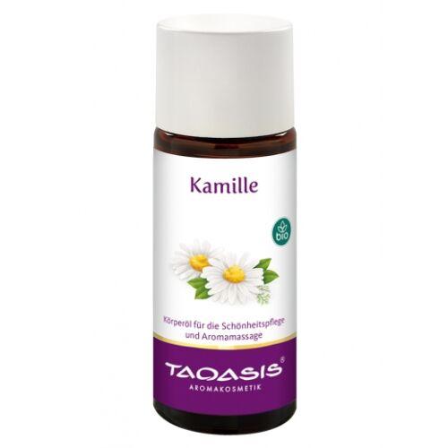 Taoasis Bio kamillaolaj (50 ml)