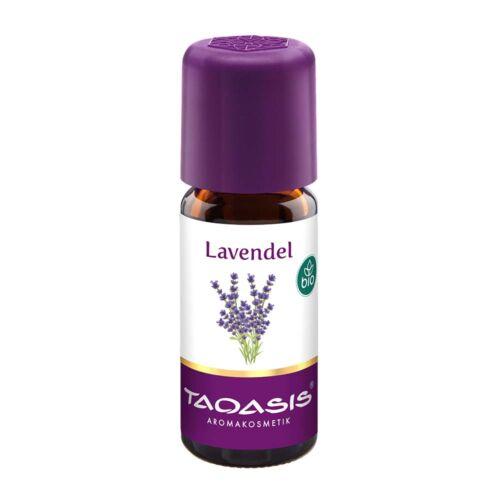 Taoasis Levendula - bolgár - bio illóolaj (10 ml)