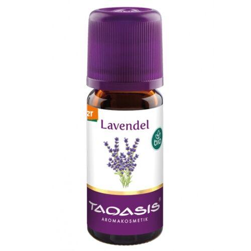 Taoasis Levendula bio illóolaj (10 ml)