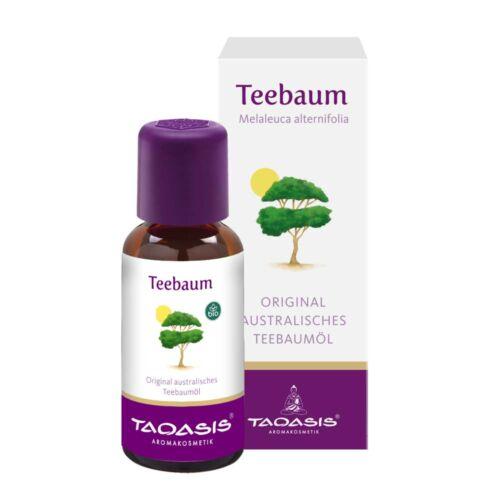 Taoasis Teafa bio illóolaj (50 ml)