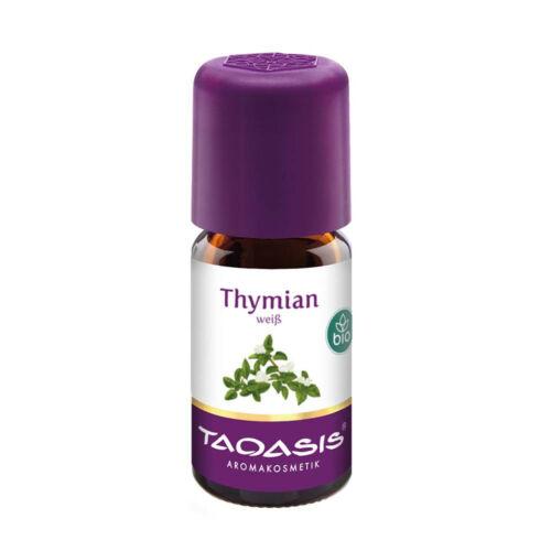 Taoasis Kakukkfű bio illóolaj (5 ml)