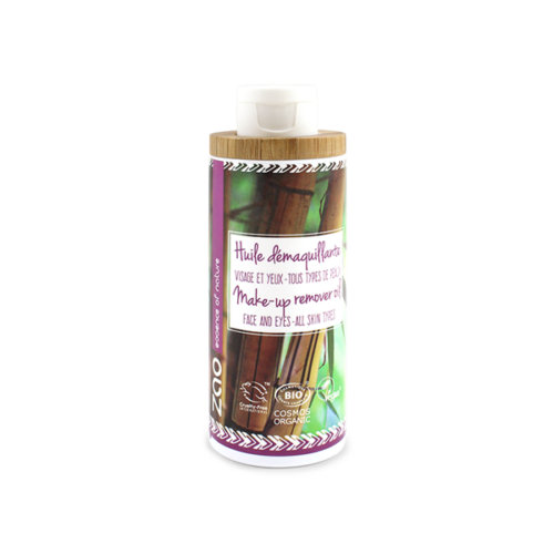 ZAO Sminklemosó olaj (100 ml)