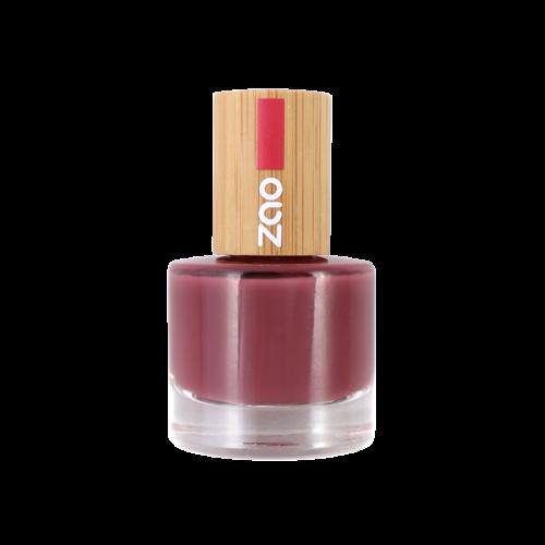 ZAO Körömlakk 667 amaranth pink