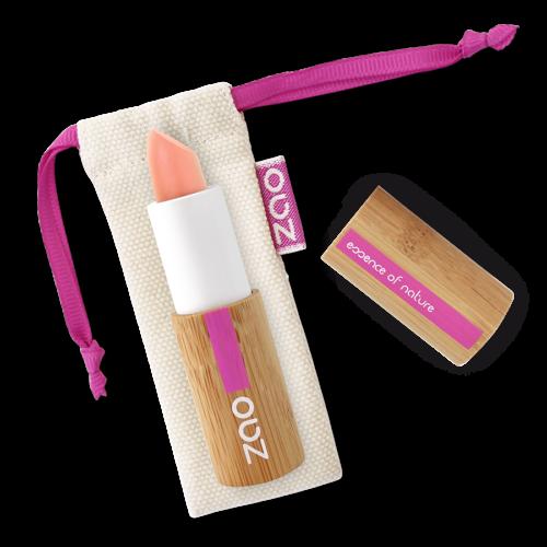 ZAO Cocoon rúzs Nude peach 415 (3,5 g)