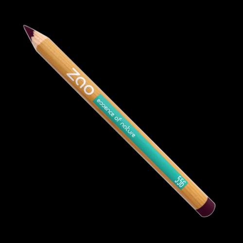 ZAO Multifunkciós ceruzák - 556 plum (1,14 g)