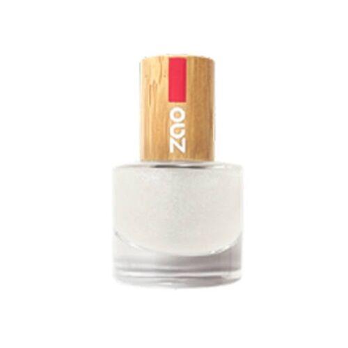ZAO Fedőlakk glitteres 665 (8 ml)