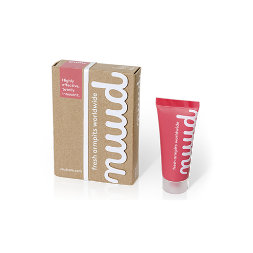 nuud Dezodor Starter pack - kezdő csomag (15 ml)