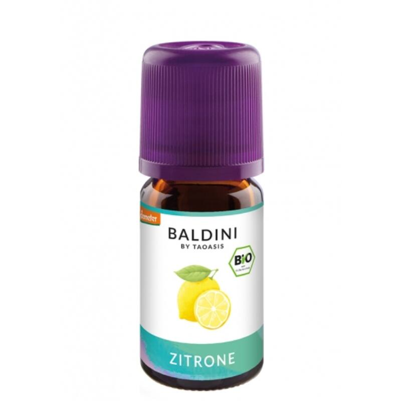 Baldini Citrom Bio-Aroma