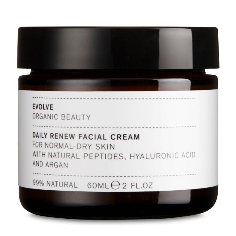 Evolve Beauty Daily Renew Bőrmegújító arckrém (60 ml)