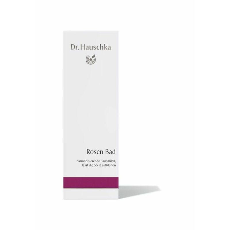Dr. Hauschka Rózsa fürdő esszencia 2